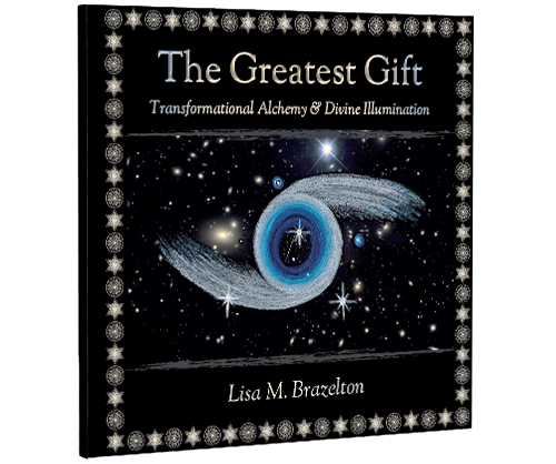 The Greatest Gift by Lisa M. Brazelton